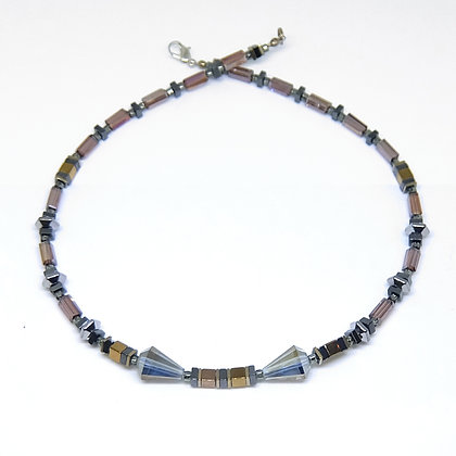 Conic Necklace II
