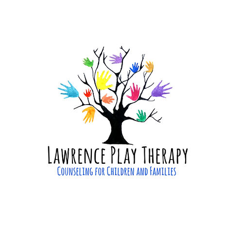 Lawrence Play Therapy logo