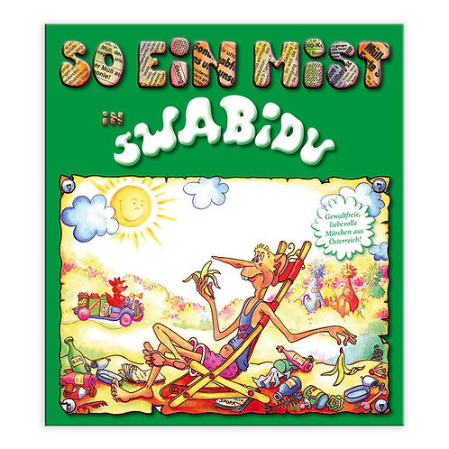 So ein Mist in Swabidu Titel