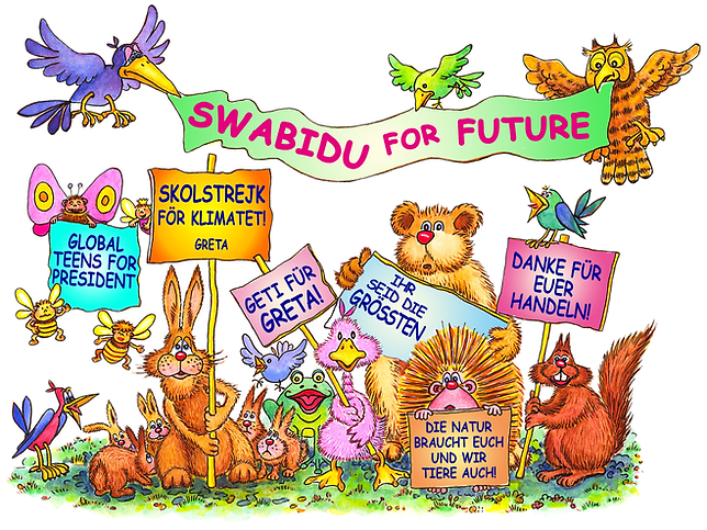 Swabidu for future