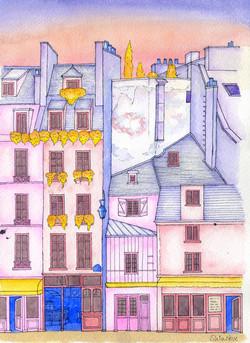 75 Rue Galande
