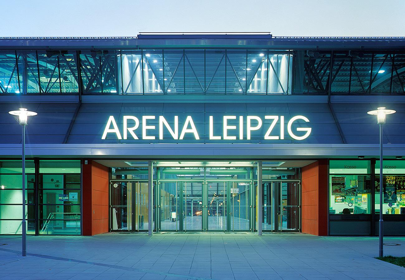 Leipzig-Nacht