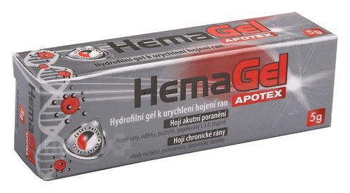 Hemagel 5g