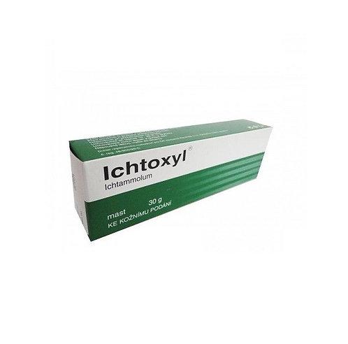 ICHTOXYL mast 30 g