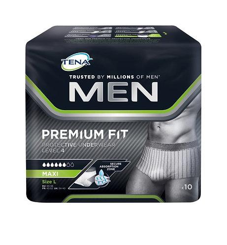 TENA Men Level 4  - velikost L 10 ks