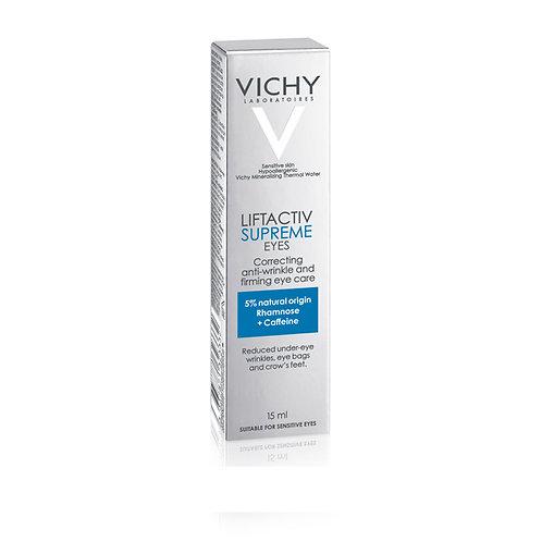 VICHY LIFTACTIV SUPREME Oční péče 15ml