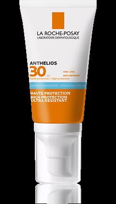 LA ROCHE-POSAY ANTHELIOS Ultra komfortní krém na obličej SPF 30+ 50ml