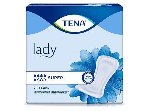 Tena Lady Super - 30 ks