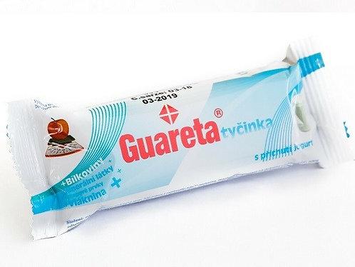 Guareta tyčinka s příchutí jogurtu 44g