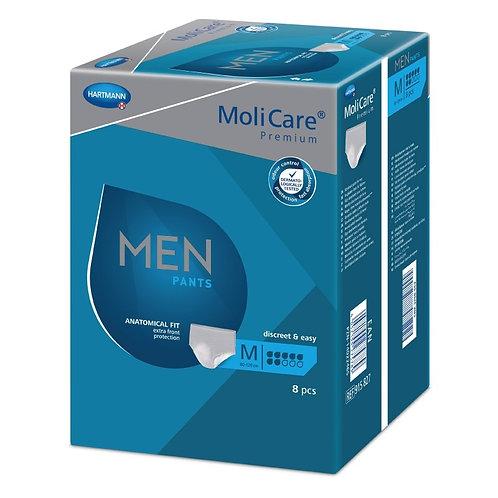 MoliCare Men Pants 7 kapek vel. M - 8 ks