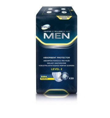 TENA Men Level 2 - 20 ks