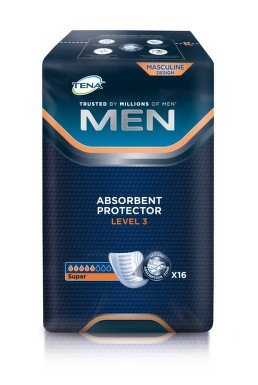 TENA Men Level 3 - 16 ks