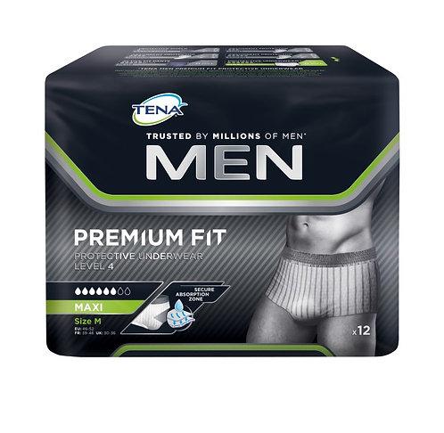 TENA Men Level 4  - velikost M 12 ks