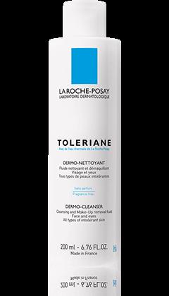 LA ROCHE-POSAY TOLERIANE čistící emulze 200 ml