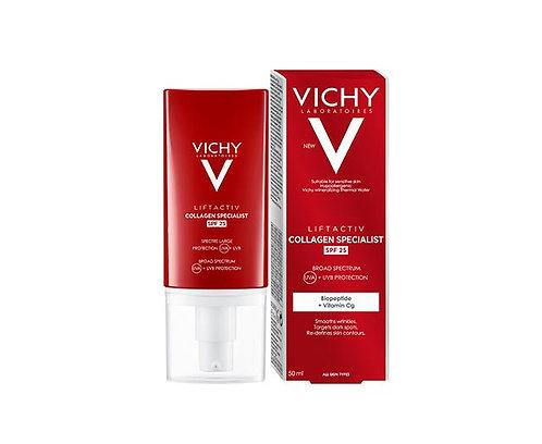 VICHY LIFTACTIV Specialist Collagen denní krém SPF25  50ml