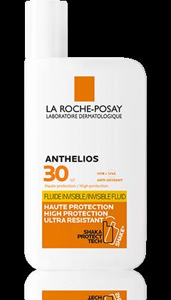 LA ROCHE-POSAY ANTHELIOS Shaka ultralehký fluid SPF 30 50ml