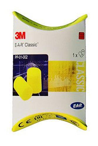 Chránič sluchu E.A.R.Classic 1 pár