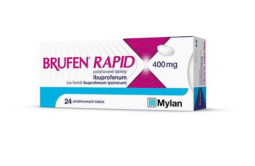 BRUFEN RAPID 400 mg 24 tablet
