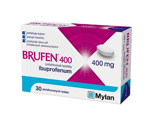 BRUFEN 400 mg