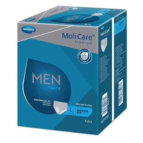 MoliCare Men Pants 7 kapek vel.L - 7 ks