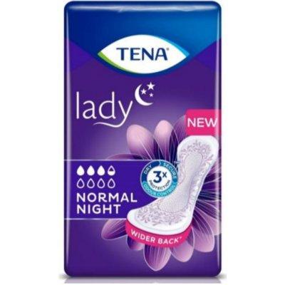 Tena Lady Normal Night - 10 ks