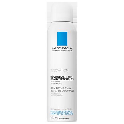 LA ROCHE-POSAY fyziologický deodorant sprej 150ml
