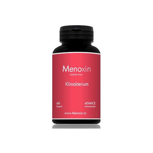 ADVANCE Menoxin 60 kapslí