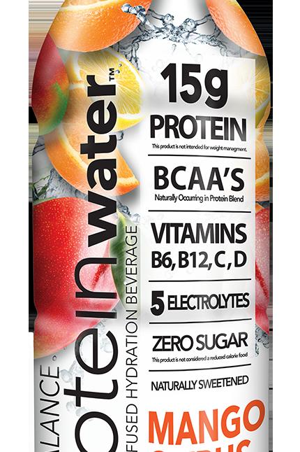 Mango Citrus - 16 Pack