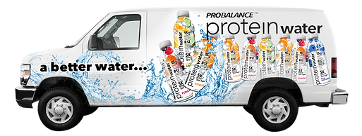 Pro Balance Protein Water