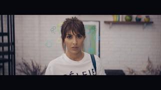 Zain Kuwait - نعرفج زين - The Open Minded Girl