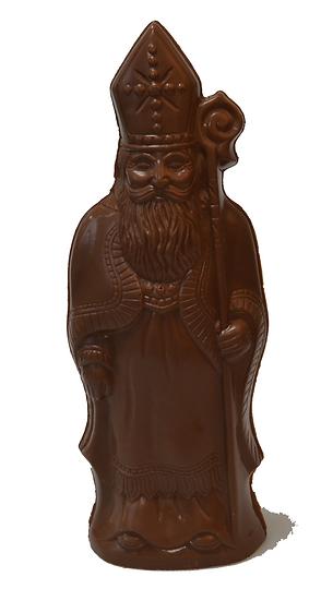 Middelgrote Sinterklaas