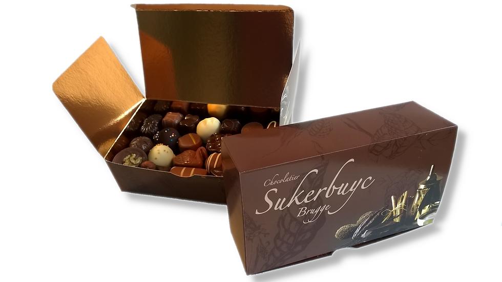 Box of 20 chocolates