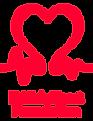 BHF_Logo_Lockup Vertical_BHF_Red_RGB_4x.