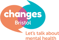 Changes Bristol Coloured Logo with Strap