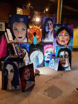 May 2 2019 Art Show
