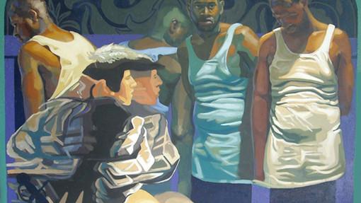 Experience Art Jamaique: promotion of emerging Jamaican art in Switzerland.