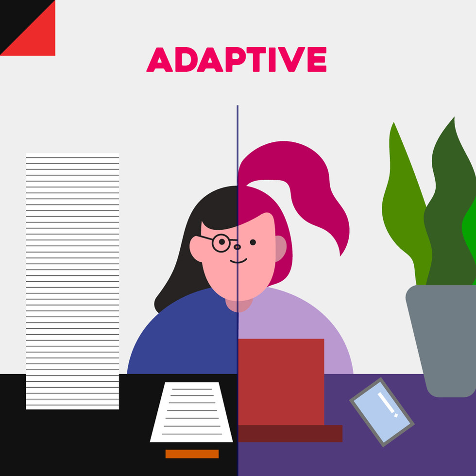 Verti's Value: Adaptive