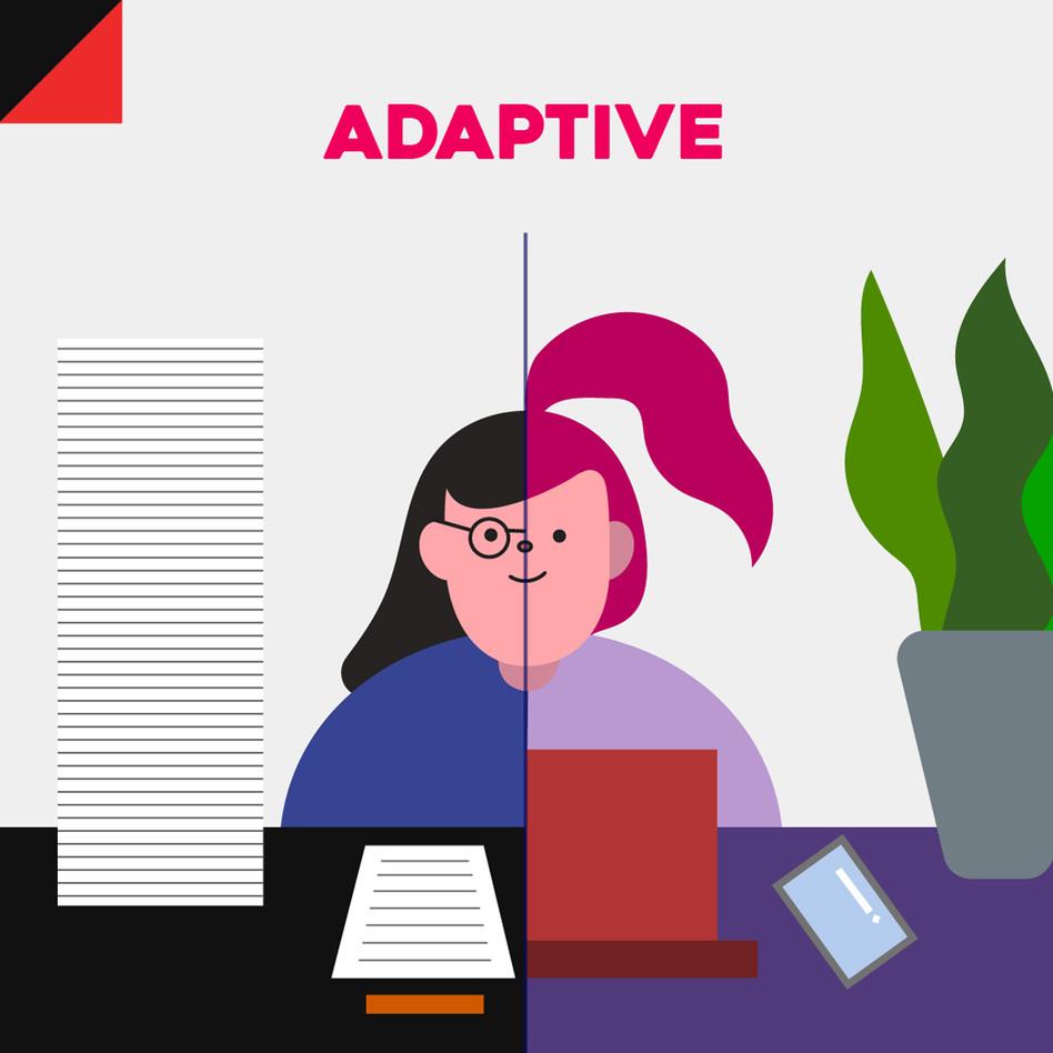 Verti's Value: Adaptive