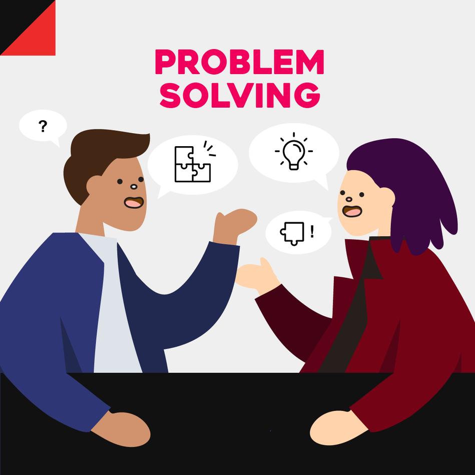 Verti's Value: Problem Solving
