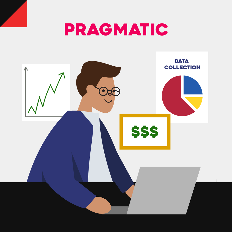 Verti's Value: Pragmatic