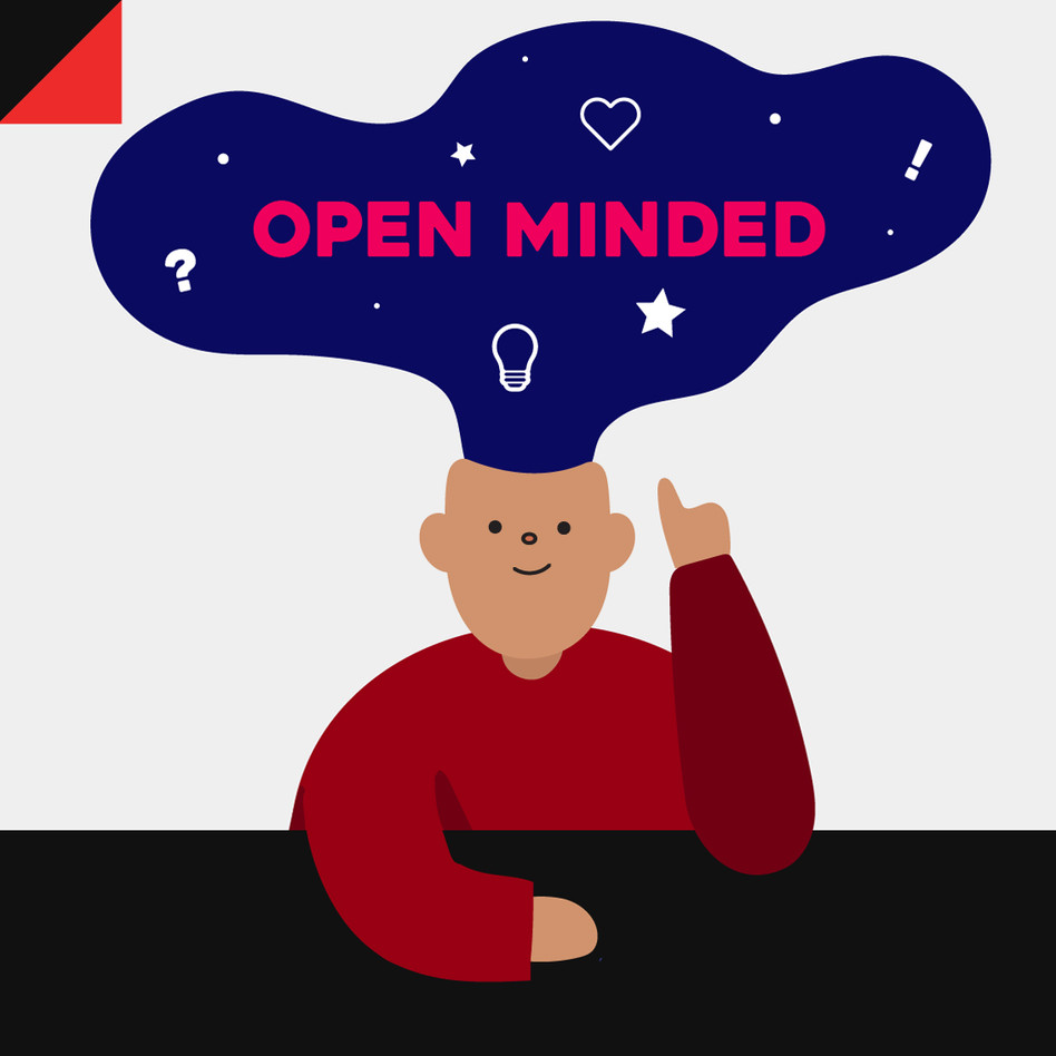 Verti's Value: Open Minded