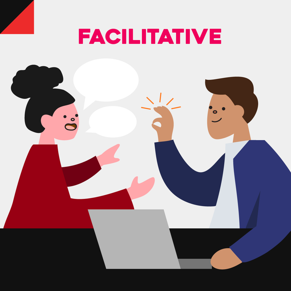 Verti's Value: Facilitative