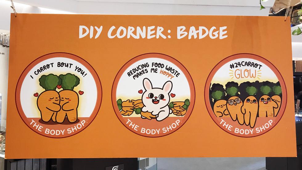 DIY Corner A1 Board
