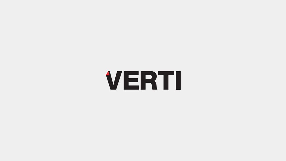 Verti's logo