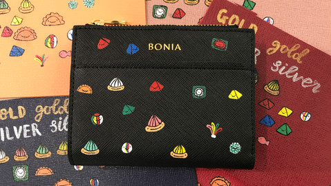 BONIA Singapore (2nd Collaboration)