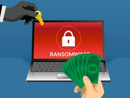 7 Things You Need to Know About Ransomware