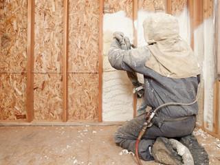 Spray Foam Insulation FAQ