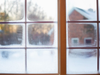 How to Fix Drafty Windows for Good