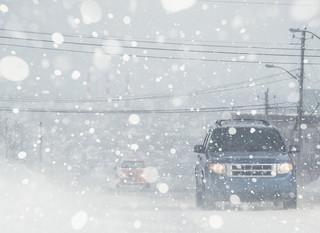 Your Winter Preparedness Checklist
