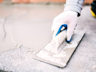 Concrete vs. Cement: What's the Difference?